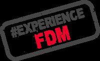 #Expérience FDM